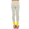 Girls' Emoji Leggings - The Boho Sophisticate