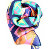 Square Fashion Scarves - The Boho Sophisticate