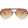 Shay Aviator Sunglasses - The Boho Sophisticate