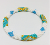 Lifted Hope Handmade Beaded Bracelets - The Boho Sophisticate