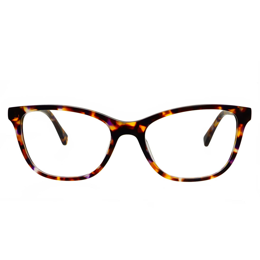 Betty Blue Light Blocking Glasses - The Boho Sophisticate