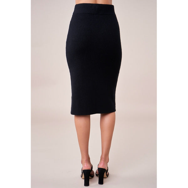 Courtney Sweater Pencil Skirt