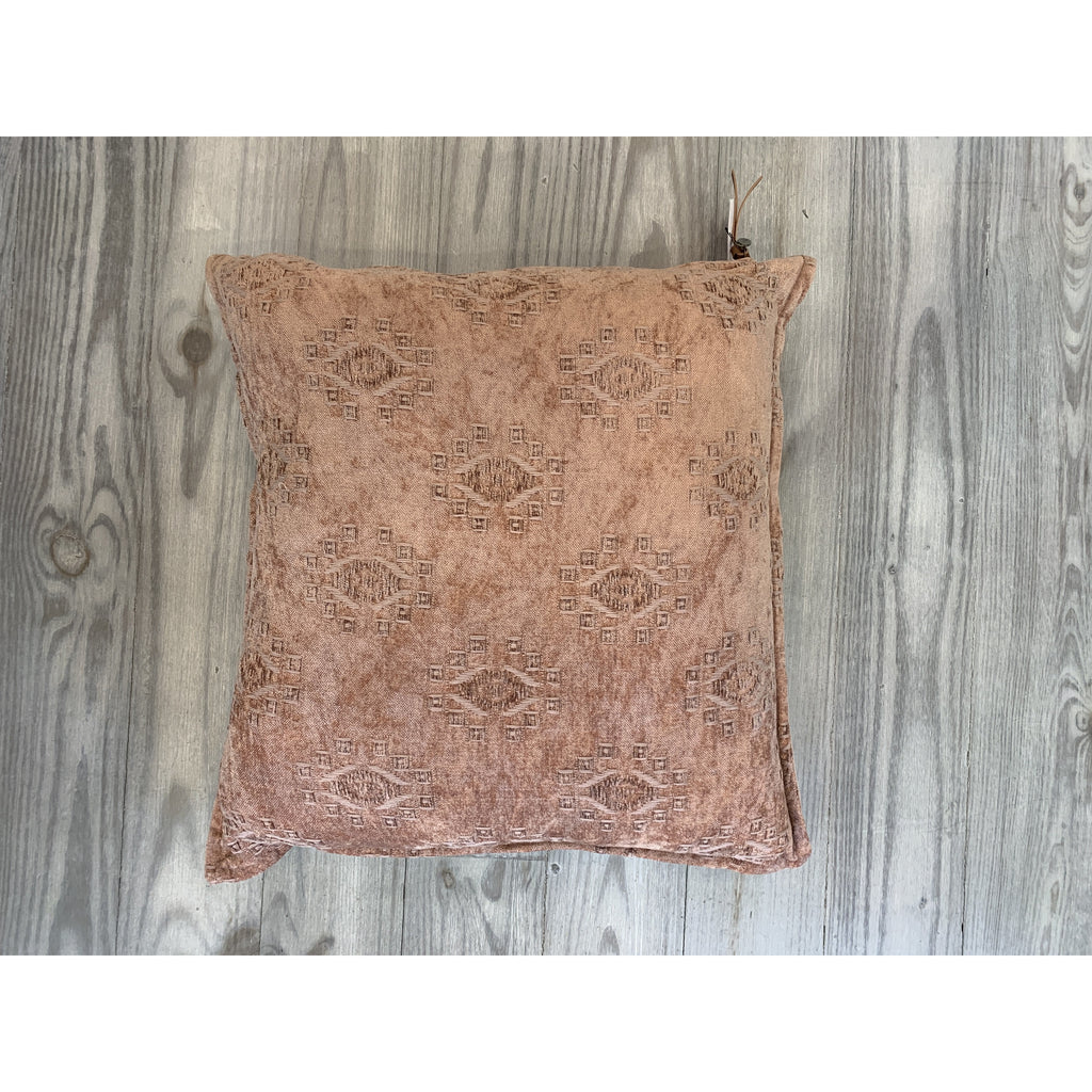 Boho Throw Pillow - The Boho Sophisticate