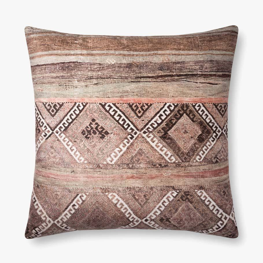 Bungalow Floor Pillow - The Boho Sophisticate