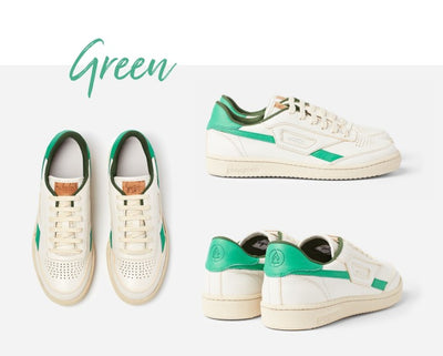 Wado - the sneakers brand that plants two trees for you