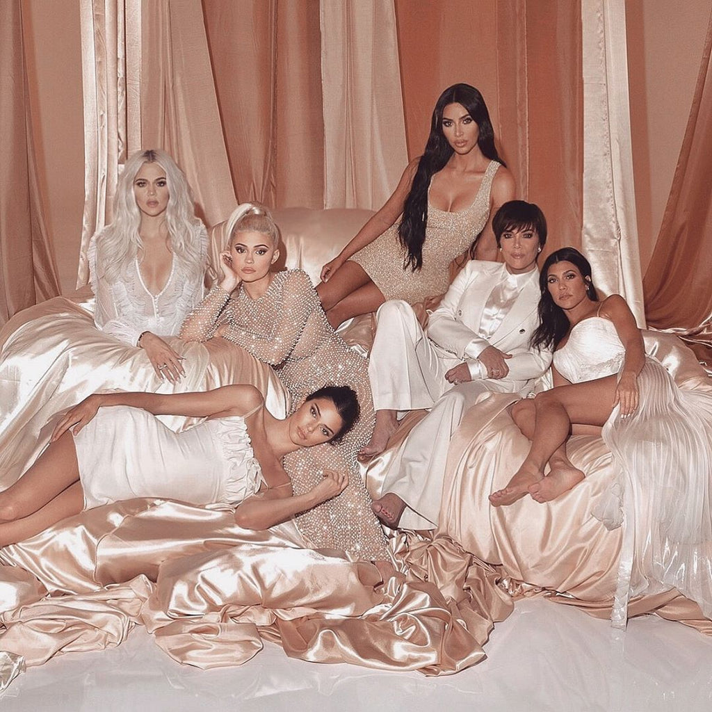 Social media, power & Kardashian's