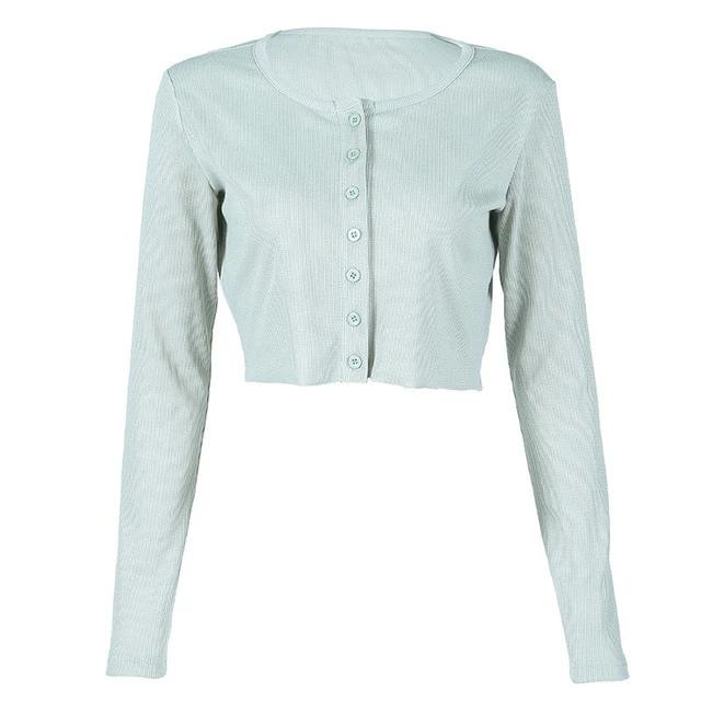 NIPSY Cropped Jacket
