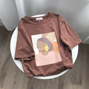 IVY Oversized T-shirt