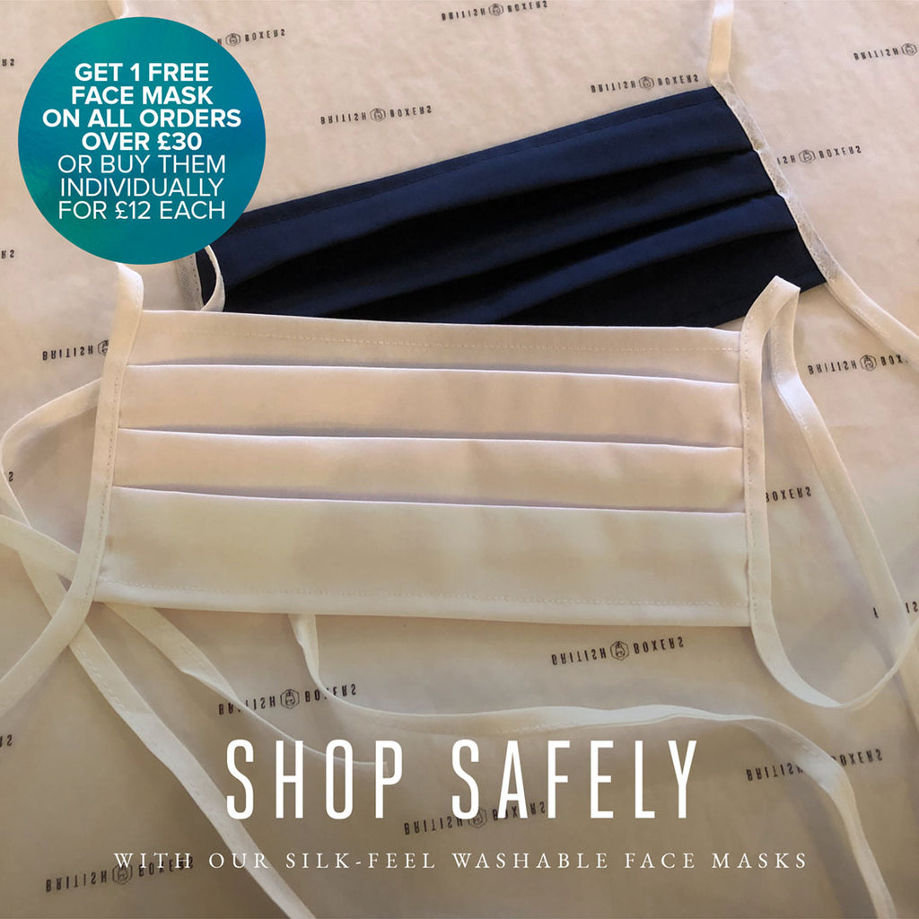 Shop in Safety!