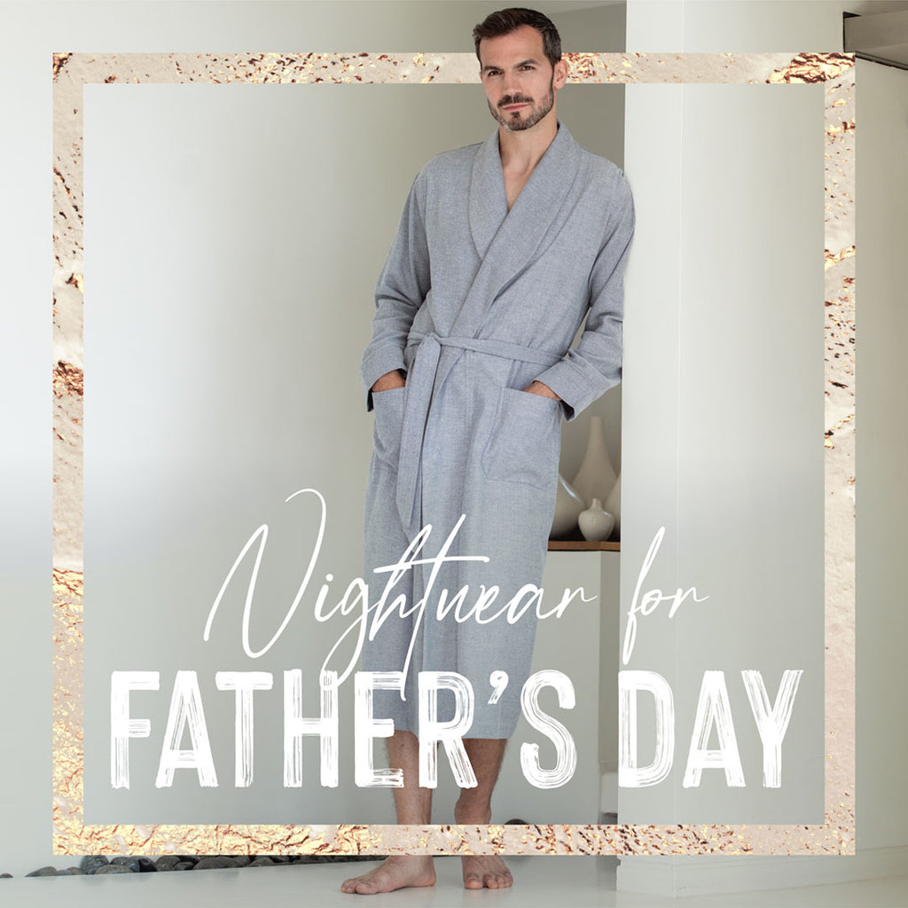 Nightwear Gifts for Father's Day