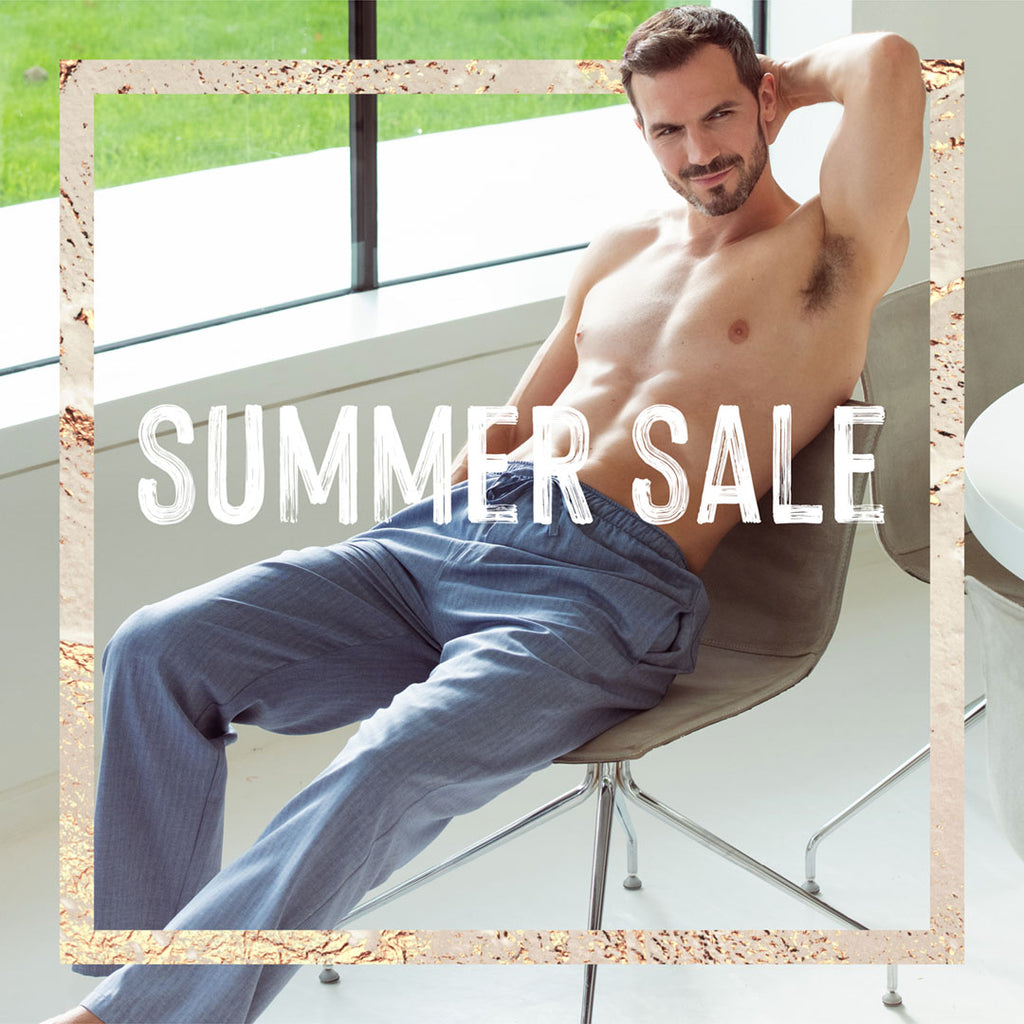 Summer Sale Begins