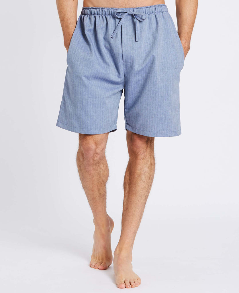 Lucky Dip! 2 Pairs of Men's Pyjama Shorts for £35
