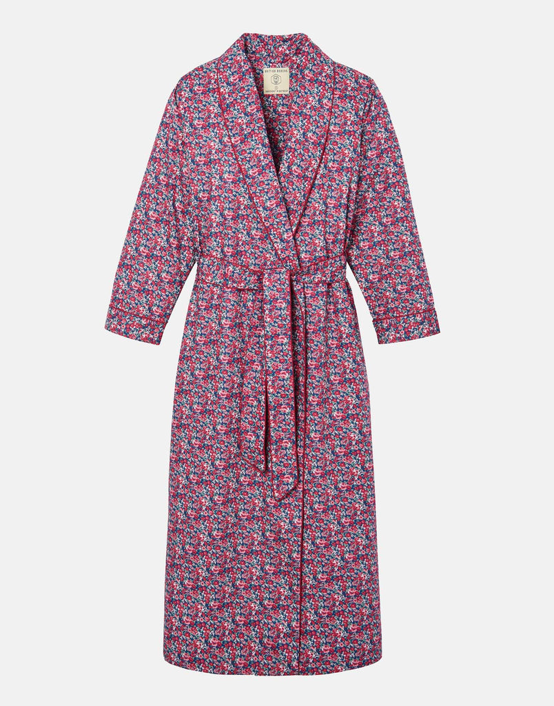 Women's Blooming Marvellous Dressing Gown