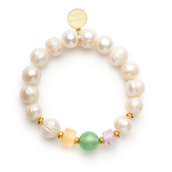 FRESHWATER PEARLS IV