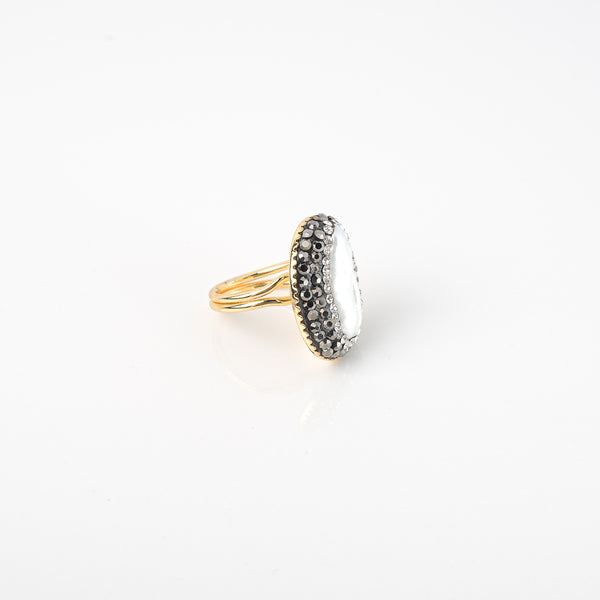 SHINE AND SPARKLE RINGS X
