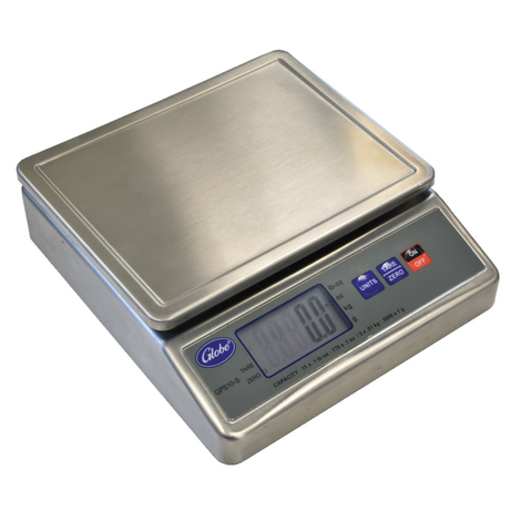 Food Preparation > Commercial Scales > Digital Scales > Portion Control Scales