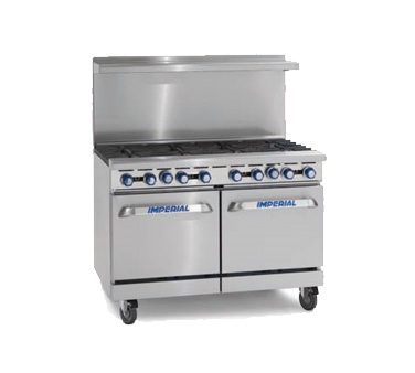 Restaurant Equipment > Restaurant Ranges > Commercial Gas Ranges > Standard Ovens