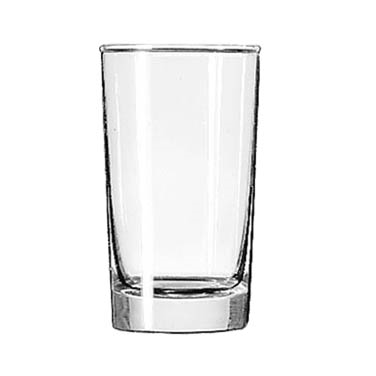 Libbey 123 Hi-Ball Glass, 7 oz., 4 dz Per Case