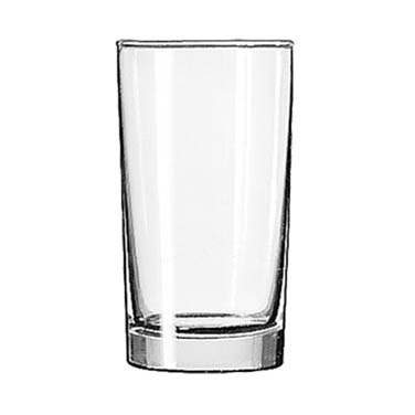 Libbey 125 Hi-Ball Glass, 9 oz., 4 dz Per Case