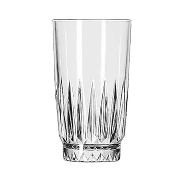 Libbey 15459 Cooler Glass, 16 oz., 3 dz Per Case