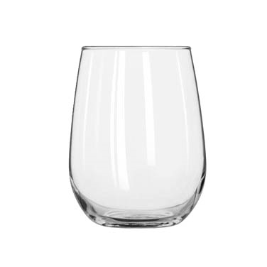 Libbey 221 Wine Glass, 17 oz., 1 dz Per Case