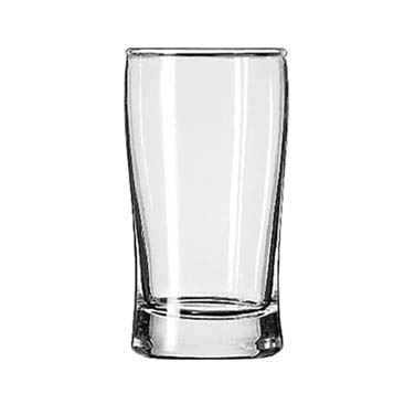 Libbey 223 Split Glass, 7 oz., 4 dz Per Case