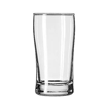 Libbey 225 Hi-Ball Glass, 9-1/4 oz., 3 dz Per Case