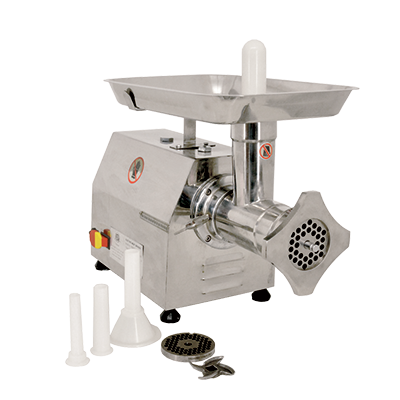 Omcan USA 23626 Electric Meat Grinder, #22 Head