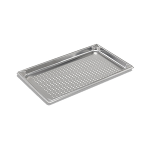 "Vollrath 30013 Super Pan V® Perforated Food Pan (Full Size) 1-1/4"" Deep"