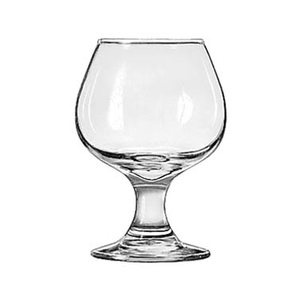 Libbey 3702 Brandy Glass, 5-1/2 oz., 1 dz Per Case