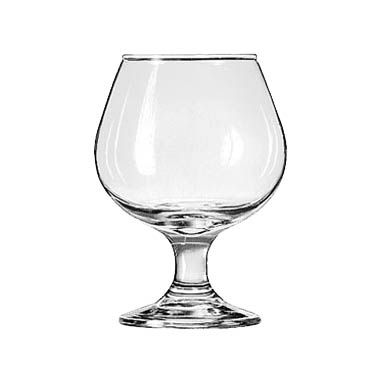 Libbey 3704 Brandy Glass, 9-1/4 oz., 2 dz Per Case