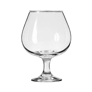 Libbey 3709 Brandy Glass, 22 oz., 1 dz Per Case