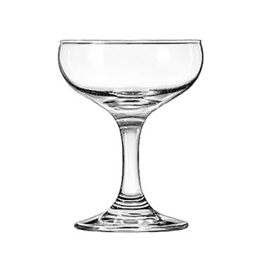 Libbey 3773 Champagne Glass, 5-1/2 oz., 3 dz Per Case