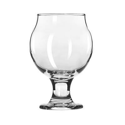 Libbey 3816 Belgian Beer Taster Glass, 5 oz., 2 dz Per Case