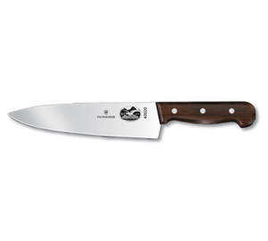 "Victorinox 5.2060.20 Chef's Knife, 8"" blade"