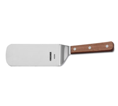 "Victorinox 7.6259.2 Turner, 3"" x 8"", walnut handle"