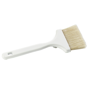 "Carlisle 4037900 Sparta Meteor® Pastry/Basting Brush, 3"" wide"
