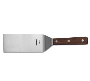 "Victorinox Swiss Army 40405	Turner, 3"" x 8"", square end, wood handle"