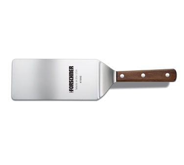 "Victorinox 7.6259.19 Turner, 4"" x 8"", walnut handle"