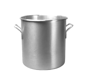 Vollrath 430712 Stock Pot - 30 Quart, Aluminum