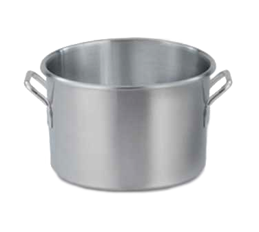 Vollrath 4332 Sauce Pot - 14 Quart, Aluminum