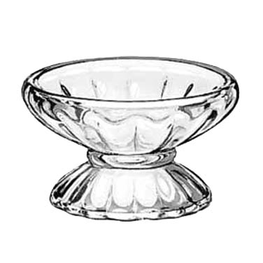 Libbey 5103 Sherbet Dish, 4-1/2 oz., glass, 4 dz Per Case