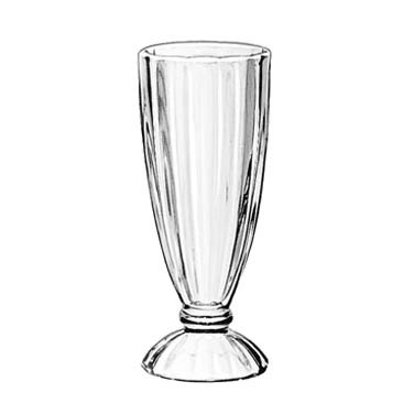 Libbey 5110 Soda Glass, 12 oz., glass, 2 dz Per Case