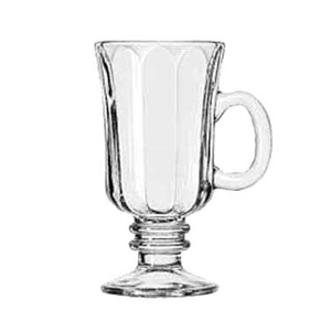 Libbey 5294 Irish Coffee Mug, 8-1/4 oz., 2 dz Per Case