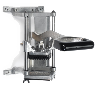 "Nemco 55450-2 Easy FryKutter™, chops many vegetables, 3/8"" cut, wall or countertop mount"
