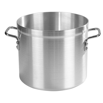 Carlisle 61216 Stock Pot, 16 qt., standard weight, NSF