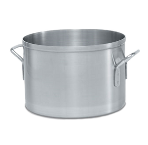 Vollrath 68426 Classic Select™ Sauce Pot - 26 Quart, Aluminum
