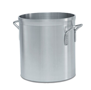 Vollrath 68690 Classic Select™ Stock Pot - 100 Quart, Aluminum