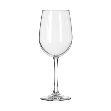 Libbey 7510 Wine Glass, 16 oz., 1 dz Per Case
