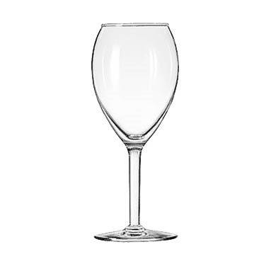 Libbey 8412 Wine Glass,12 oz., 1 dz Per Case